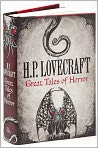 Book Cover Image. Title: H.P. Lovecraft:  Great Tales of Horror, Author: by H. P. Lovecraft,�H. P. Lovecraft