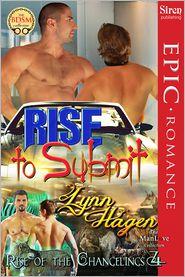 Lynn Hagen - Rise to Submit
