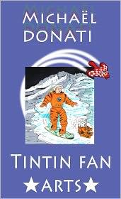 Mike Donati - Tintin fan arts