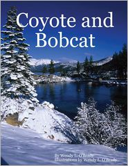 Wendy L O'Brady  Wendy Horton - Coyote and Bobcat