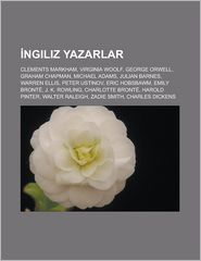 Ngiliz Yazarlar: Clements Markham, Virginia Woolf, George