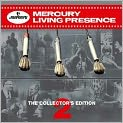 CD Cover Image. Title: Mercury Living Presence II [6 LP]