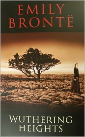 Emily Brontë - Wuthering Heights by (E. Bronte)