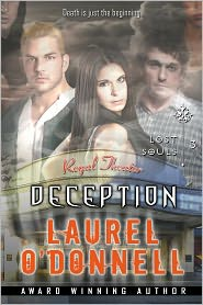 Laurel O'Donnell - Lost Souls: Deception - Episode 3
