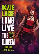 Long Live the Queen (Immortal Empire Series #3)