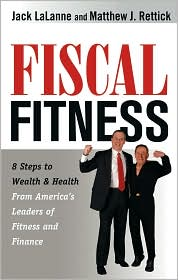 Fiscal fitness book