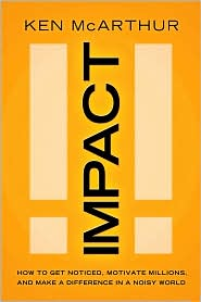 How Authors Can Have IMPACT.. Recording Available Now