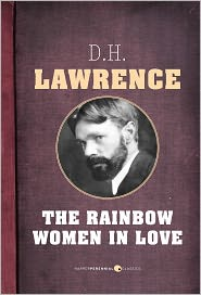 Lawrence,D.H. - The Rainbow/Women in Love