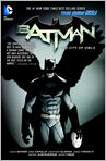 Book Cover Image. Title: Batman Vol. 2:  The City of Owls (The New 52), Author: by Scott Snyder