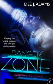 Dee J. Adams - Danger Zone