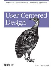 Travis Lowdermilk - User-Centered Design