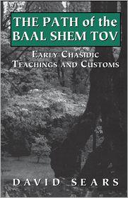 David Sears - Path of the Baal Shem Tov