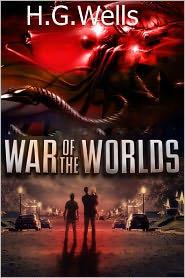 H. G. Wells - War of the Worlds - H.G. Wells