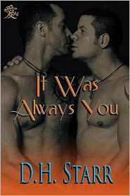 D.H. Starr - It Was Always You