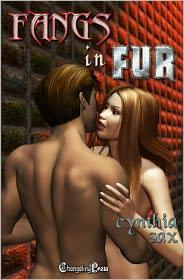 Cynthia Sax - Fangs In Fur (Fangs In )