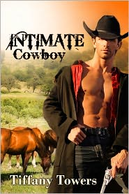 Tiffany Towers - Intimate Cowboy