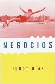 Junot Diaz - Negocios