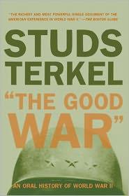 Studs Terkel - The Good War