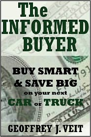 Geoffrey Veit - The Informed Buyer