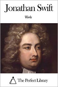 Jonathan Swift - Works of Jonathan Swift