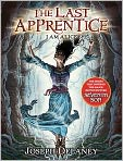 Book Cover Image. Title: The Last Apprentice:  I Am Alice (Book 12), Author: by Joseph Delaney