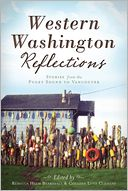 Western Washington Reflections by Rebecca Helm Beardsall: Book Cover