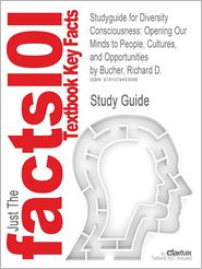 Studyguide for Diversity Consciousness: Opening Our Minds to