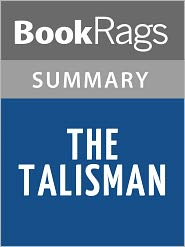 BookRags - The Talisman by Stephen King l Summary & Study Guide