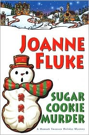 Sugar Cookie Murder (Hannah Swensen Series #6) by Joanne Fluke: Book Cover