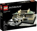 LEGO Architecture Imperial Hotel 21017: Product Image