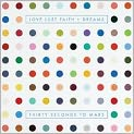 CD Cover Image. Title: Love Lust Faith + Dreams, Artist: 30 Seconds to Mars