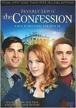 Beverly Lewis' The Confession on DVD