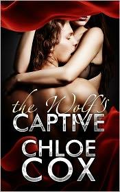 Chloe Cox - The Wolf's Captive, BDSM Erotic Romance