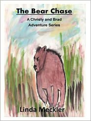 Clifford Smith (Illustrator) Linda Meckler - The Bear Chase AKA The Chase Is On, Chopper Down