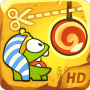 Product Image. Title: Cut the Rope: Time Travel HD