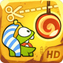 App Buzz: Cut the Rope – Time Travel HD