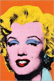 Andy Warhol Marilyn Monroe puzzle tin