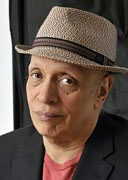Walter Mosley