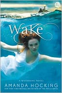 $2.99 Spotlight: Wake by Amanda Hocking