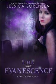 Jessica Sorensen - The Evanescence (Fallen Souls, #2)
