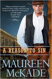 Maureen McKade - A Reason To Sin
