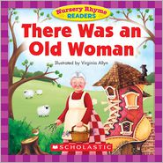 Liza Charlesworth - Nursery Rhyme Readers: There Was an Old Woman