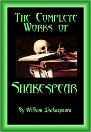 William Shakespeare - The Complete Works Of Shakesspear