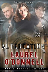 Laurel O'Donnell - Lost Souls: Altercation - Episode 4