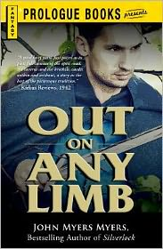 John Myers Myers - Out on Any Limb