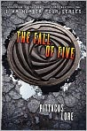 Book Cover Image. Title: The Fall of Five, Author: by Pittacus Lore