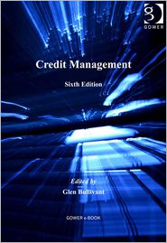 Glen Bullivant - Credit Management