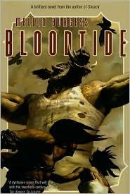 I Burgess Bloodtide spelas varulvsrollen istället av ett varsvin