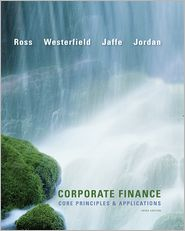 Corporate Finance: Core Principles and ...