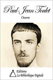Paul-Jean Toulet - Oeuvres de Paul-Jean Toulet